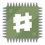 MemorySharp logo